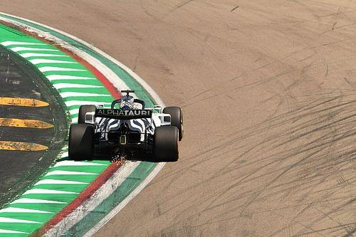 La F1 desvela cómo será el formato especial de Imola