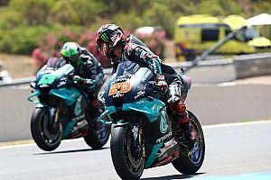 Así te contamos, en directo, la clasificación del GP de Andalucía