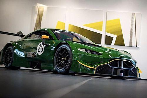 Aston Martin DTM na sprzedaż