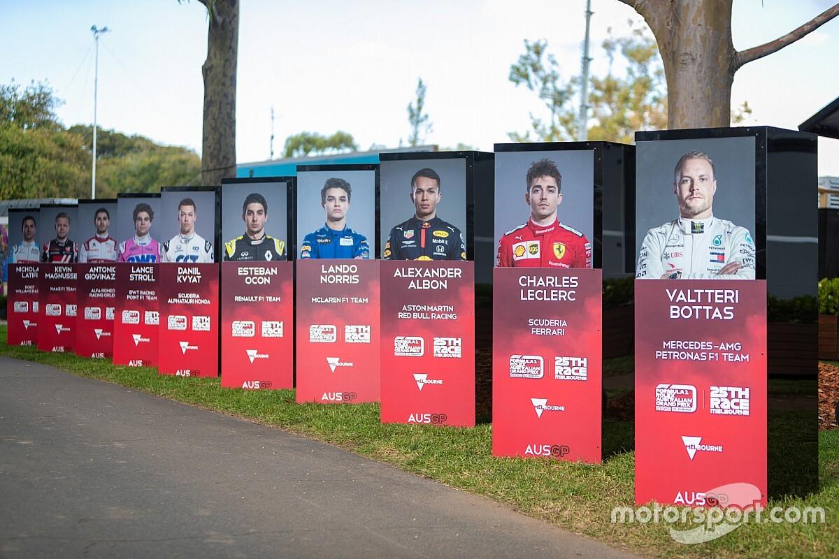 权威机构相信F1将在危机中全身而退