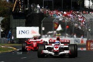 Ferrari a proposé l'idée de voitures clientes pendant la crise