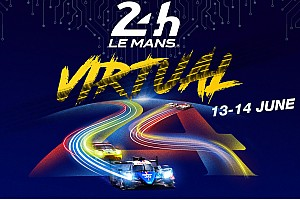 24 Horas de Le Mans virtuales se correrán en junio