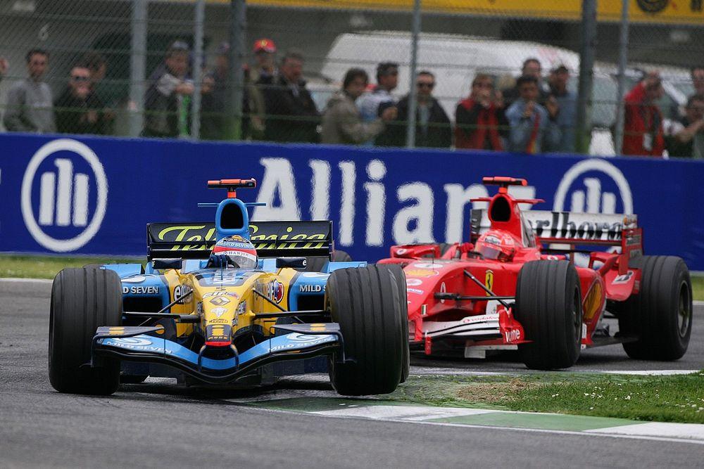 Alpine, F1'de Ferrari tarzı bir yaklaşım planlıyor
