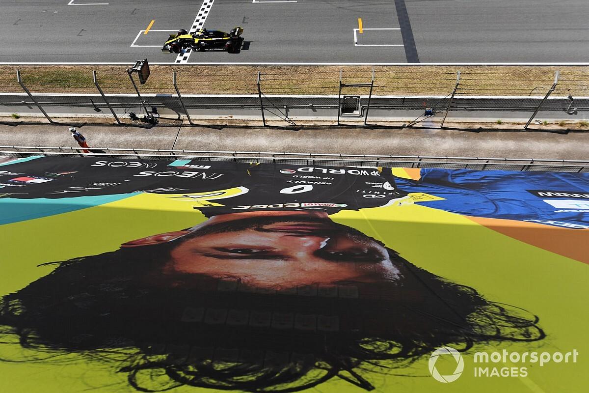 Ricciardo Helmut Markonak is felajánlotta a tetoválásos fogadást