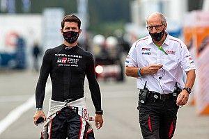 """""""Pechito"""" López: """"Será el Le Mans más difícil de los últimos años"""""""