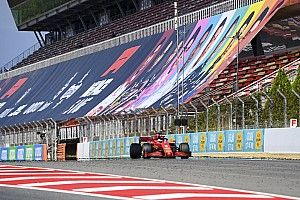 İspanya GP öncesi: Kullanılan/kullanılmayan lastikler