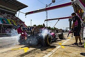 Spanyol Nagydíj 2020: képek a harmadik F1-es szabadedzésről Barcelonából