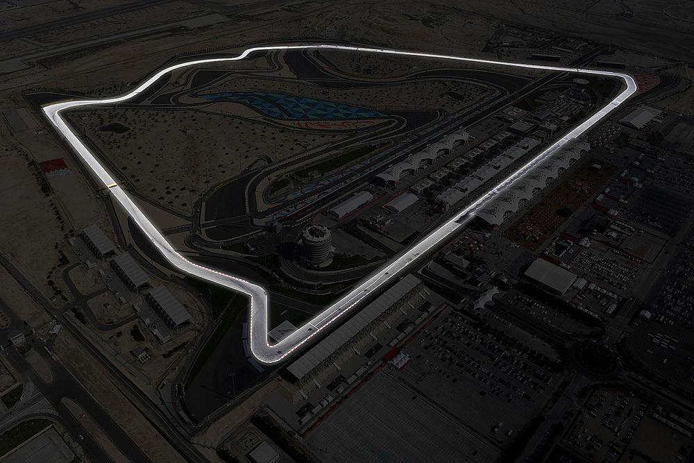 """Le GP de Sakhir aura lieu sur """"l'ovale"""" de Bahreïn"""