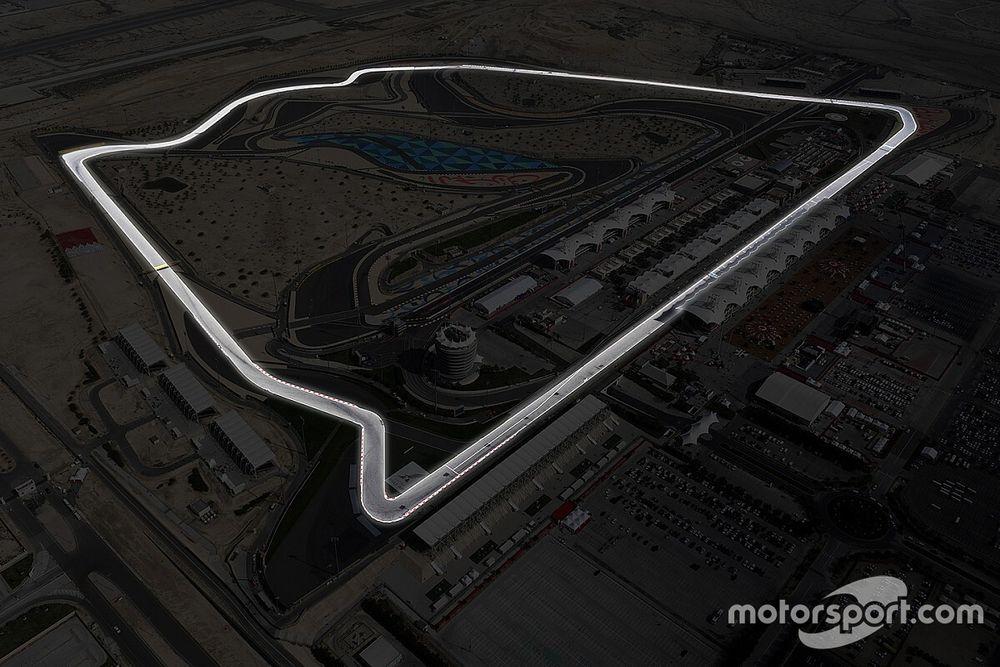 El circuito exterior de Bahrein preocupa a los pilotos