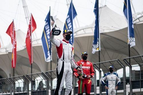 Porsche Carrera Cup: Feldmann vence corrida mais disputada do final de semana em Interlagos