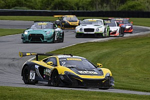 PWC Preview Point leaders Parente, Long prime contenders in PWC GT action set for this weekend at Road America
