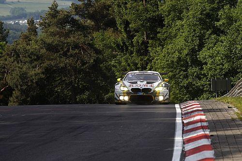 24h Nürburgring 2018: Rowe und Falken mit BMW M6 GT3 Evo