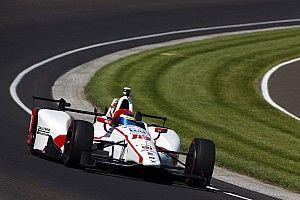 Indy 500, Fast Friday: Bourdais vola a 233 miglia, Alonso quarto
