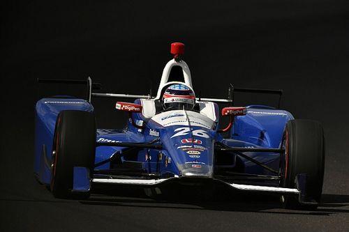 Sato salva el honor de Honda; Alonso abandona a falta de 21 vueltas