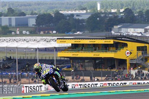 Officiel - Le Grand Prix de France MotoGP prolongé jusqu'en 2026!