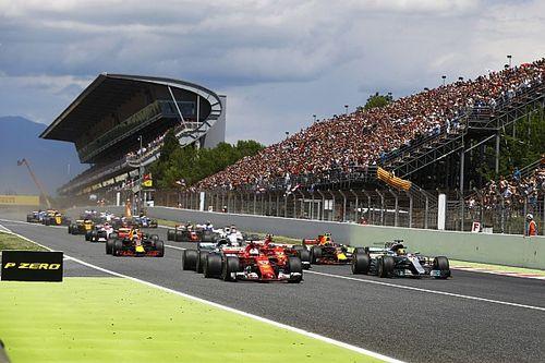 Analyse: Vijf dingen die we geleerd hebben van de Spaanse Grand Prix