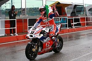 Pramac e la vittoria con Ducati solo sfiorata