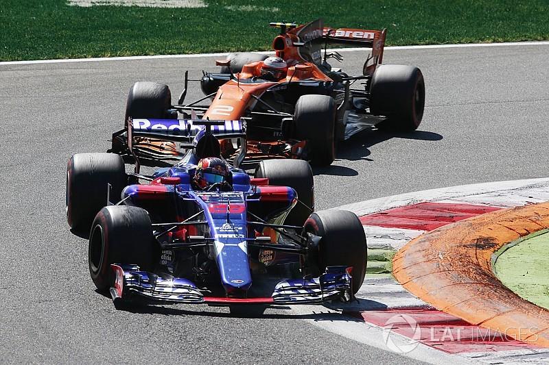 Toro Rosso fecha acordo de três anos com a Honda