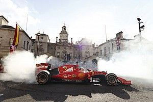 What we would change about Formula 1