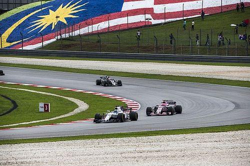 Sepang se plantea volver a la F1