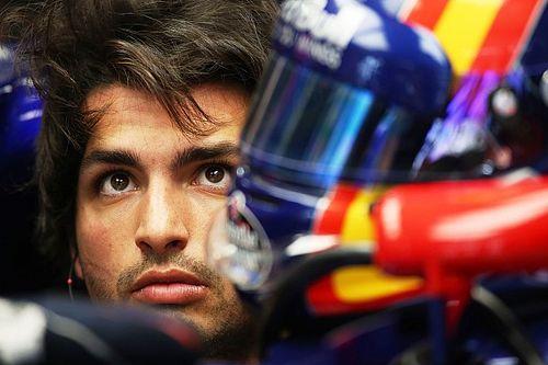 Сайнс проведет в Renault оставшиеся гонки сезона