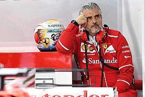 """ベッテル「アリバベーネはフェラーリを導くのに""""適した""""リーダー」"""