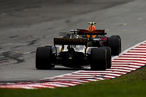Renault prêt à changer d'approche pour le bouton magique