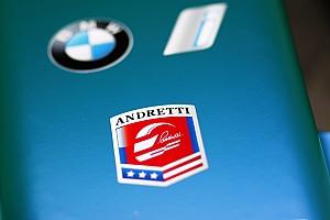Formule E Actualités BMW accroît son implication chez Andretti plus tôt que prévu