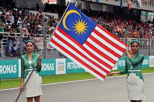 Власти Малайзии рассмотрят возвращение Ф1