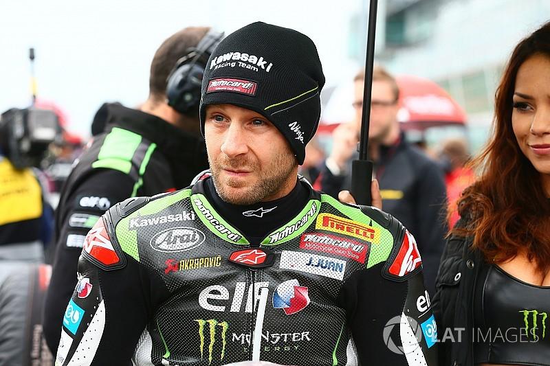 Superbike-WM: Hat Jonathan Rea sein Talent bei Honda verschwendet?