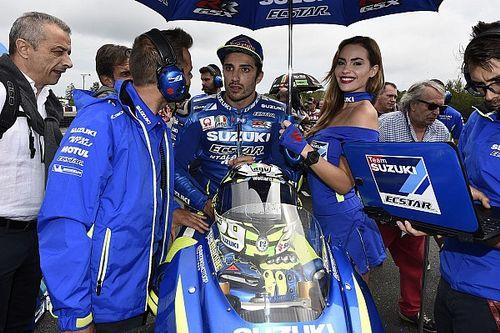 Iannone: Tanpa insiden itu, balapan saya tetap bermasalah
