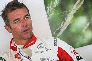"Sebastien Loeb: ""Ganar en México va a ser difícil"""
