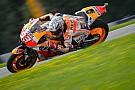 Red Bull Ring, Libere 4: Marquez si conferma. Iannone, motore K.O.