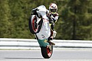 Moto2 Moto 2: Aegerter zurück in Top Ten, Raffin steigert sich