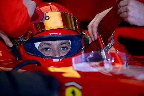 MotoGP-kampioen Rossi wees fulltime Formule 1-zitje bij Sauber af