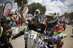 "Nach Startverbot: Fahrer bezeichnet Dakar-Organisation als ""Verbrecher"""