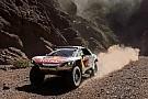 Dakar 【ダカール】2位のローブ「ラリー中不運が続いたが良い経験になった」