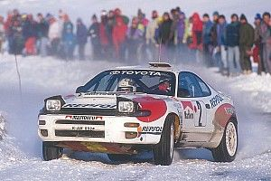 VIDEO: Legenda WRC Carlos Sainz