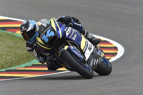 Garzó reemplazará a Gardner en Jerez