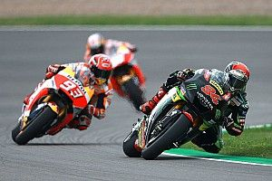 【MotoGP】地元で躍動フォルガー「今回だけでは終わらない」と自信
