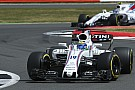 Formula 1 Massa column: Qualifying frustrations prove costly in Britain