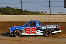 NASCAR Truck Canadian Stewart Friesen to start from pole for Eldora Dirt Derby