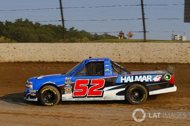 Canadian Stewart Friesen to start from pole for Eldora Dirt Derby