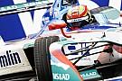 Formule E Frijns geeft Formule E-droom niet op