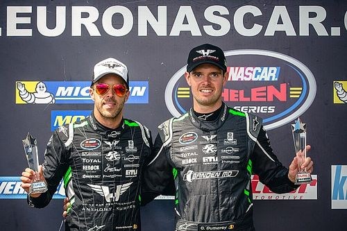NASCAR Whelen Euro Series top teams release driver lineup decisions