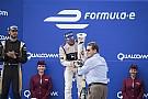 Формула E е-Прі Нью-Йорка: Бьорд удруге поспіль виграв у Брукліні