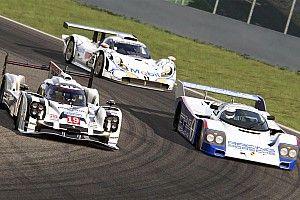 Le deuxième pack Porsche d'Assetto Corsa fait la part belle au Mans