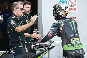 MotoGP Noticias de última hora El equipo Tech 3 no cree que Folger llegue a tiempo para Valencia