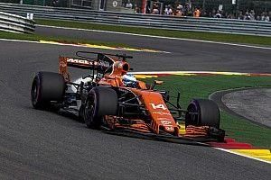 Alonso: McLaren bisa start 1-2 jika mesin lebih bertenaga