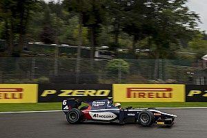 Russian Time subito in luce nelle Libere a Monza con Markelov e Ghiotto